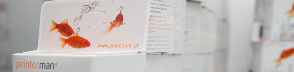Tinteiros Reciclados, Tinteiros Compativeis, Tinteiros Originais